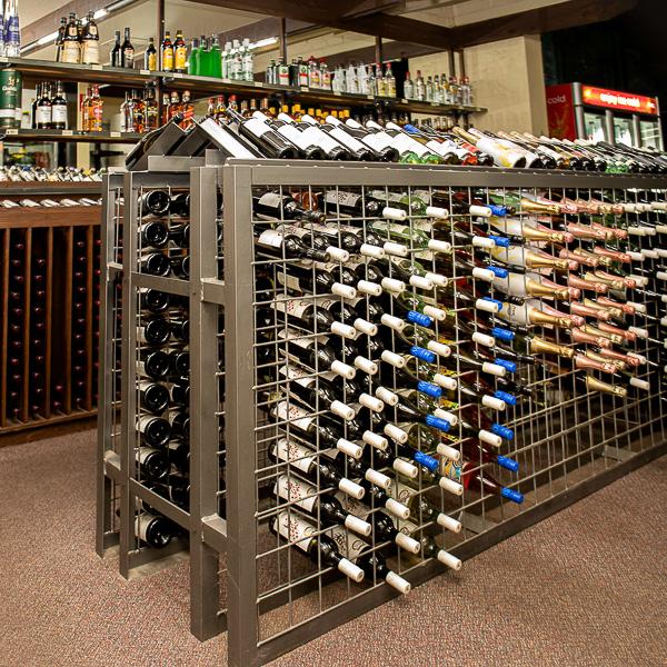 Milawa Hotel Wine sales