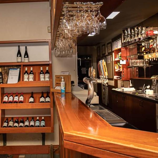 Milawa Hotel VIctorian Pub 6